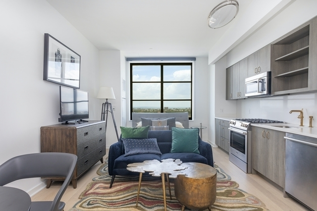 Studio, Hell's Kitchen Rental in NYC for $3,607 - Photo 1