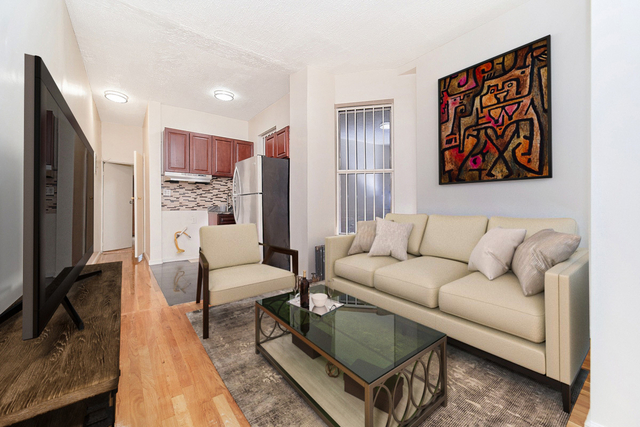3 Bedrooms, East Harlem Rental in NYC for $2,062 - Photo 1