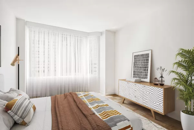 1 Bedroom, Tribeca Rental in NYC for $6,346 - Photo 1