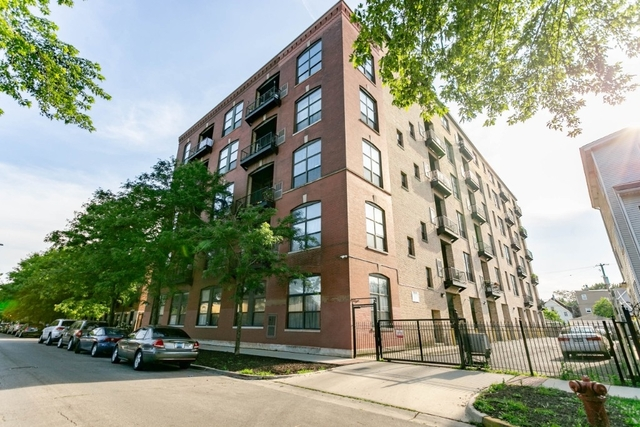 1 Bedroom, Logan Square Rental in Chicago, IL for $1,600 - Photo 1