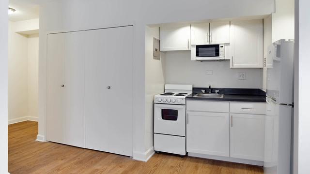 Studio, Connecticut Avenue - K Street Rental in Washington, DC for $1,753 - Photo 1