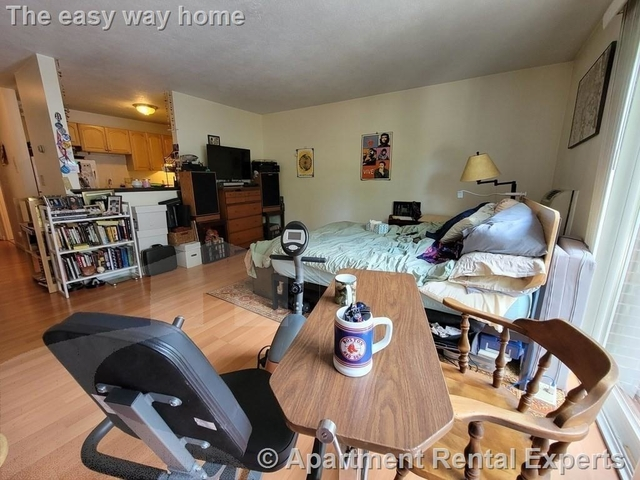 Studio, Maplewood Highlands Rental in Boston, MA for $1,550 - Photo 1