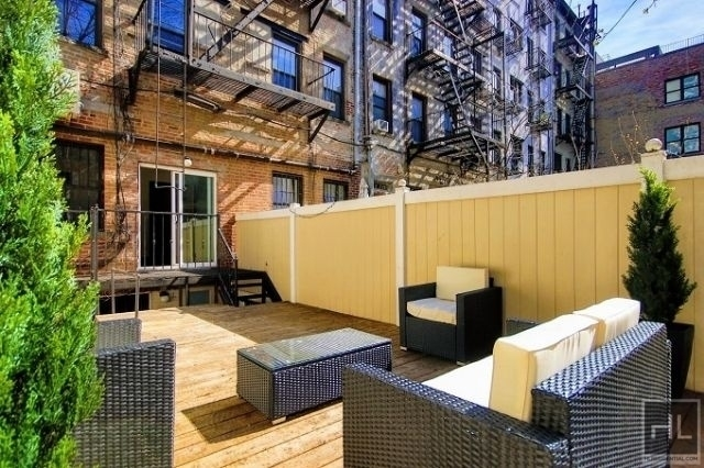 1 Bedroom, Alphabet City Rental in NYC for $3,475 - Photo 1