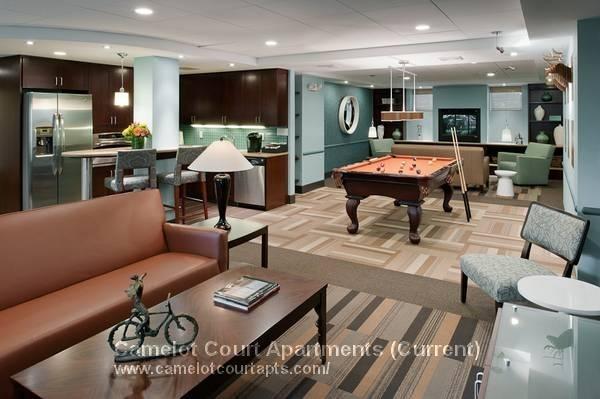1 Bedroom, St. Elizabeth's Rental in Boston, MA for $2,677 - Photo 1