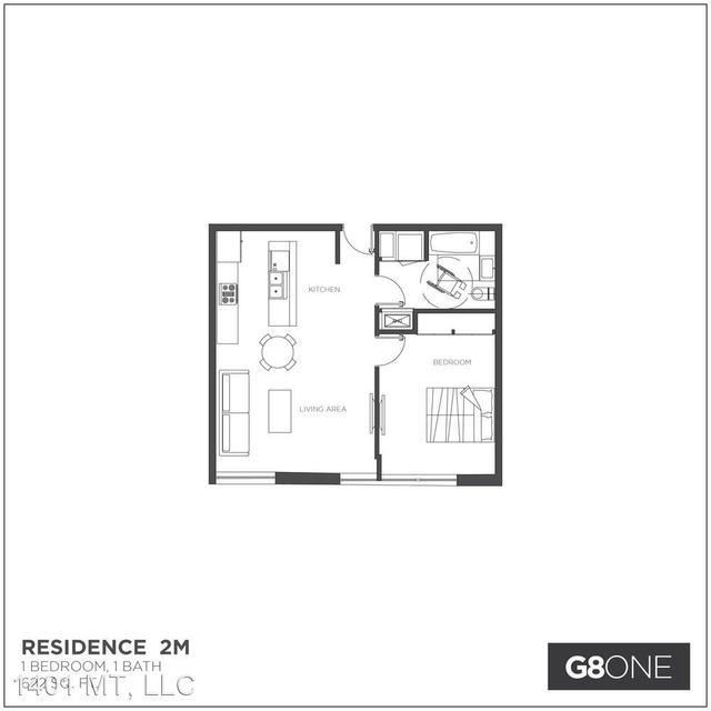 1 Bedroom, Northern Liberties - Fishtown Rental in Philadelphia, PA for $1,650 - Photo 1