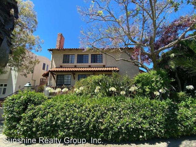 2 Bedrooms, Wilshire-Montana Rental in Los Angeles, CA for $4,650 - Photo 1