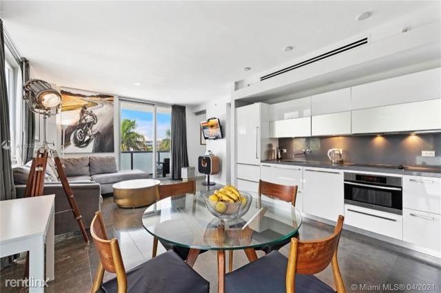 1 Bedroom, City Center Rental in Miami, FL for $6,000 - Photo 1
