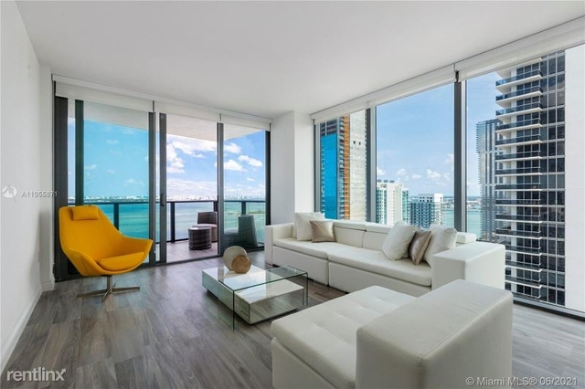 3 Bedrooms, Bankers Park Rental in Miami, FL for $7,000 - Photo 1