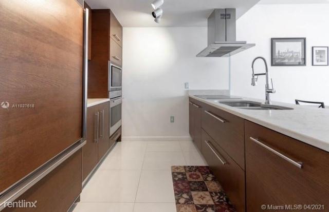 1 Bedroom, Miami Financial District Rental in Miami, FL for $4,300 - Photo 1