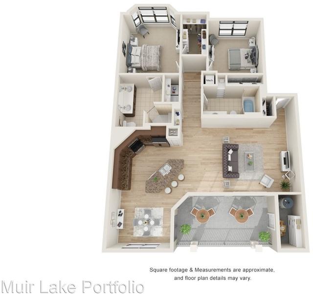 1 Bedroom, Fenway Park Rental in Austin-Round Rock Metro Area, TX for $1,450 - Photo 1