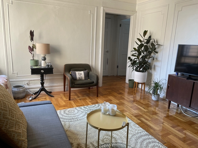 1 Bedroom, Fort George Rental in NYC for $1,793 - Photo 1