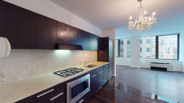1 Bedroom, Financial District Rental in NYC for $5,522 - Photo 1