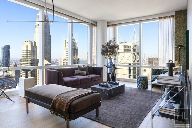 1 Bedroom, Financial District Rental in NYC for $7,120 - Photo 1