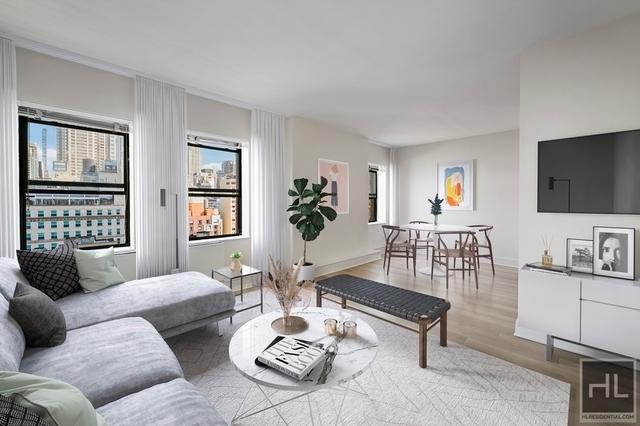 2 Bedrooms, Koreatown Rental in NYC for $5,695 - Photo 1