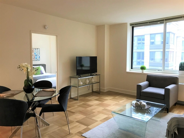 1 Bedroom, Lincoln Square Rental in NYC for $4,765 - Photo 1