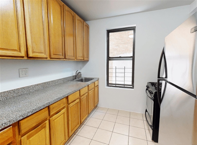 2 Bedrooms, Fort George Rental in NYC for $1,951 - Photo 1