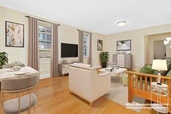 1 Bedroom, Coolidge Corner Rental in Boston, MA for $2,350 - Photo 1
