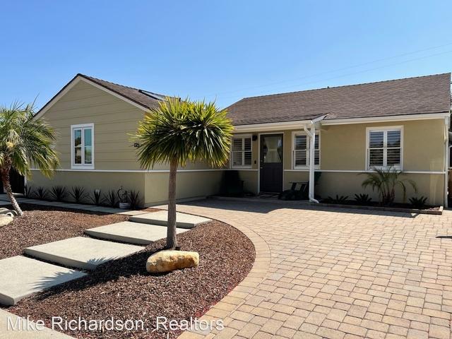 3 Bedrooms, Marine Terrace Rental in Santa Barbara, CA for $8,300 - Photo 1