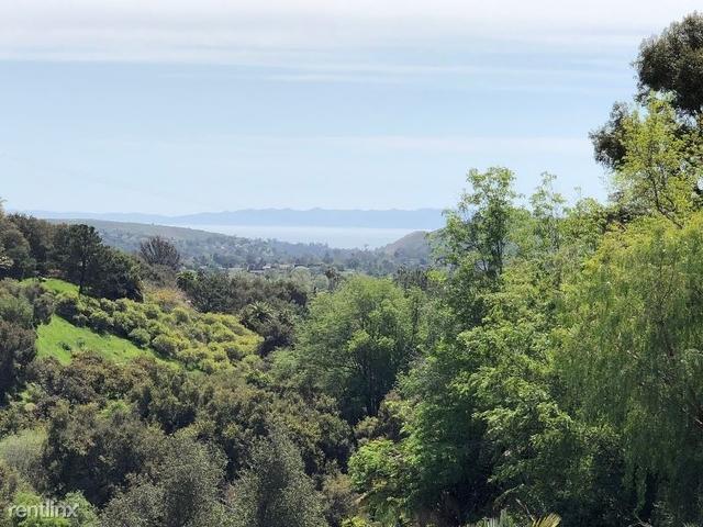5 Bedrooms, Northridge Estates Rental in Santa Barbara, CA for $9,500 - Photo 1