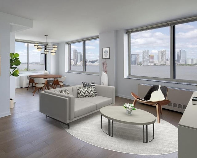 2 Bedrooms, Battery Park City Rental in NYC for $8,595 - Photo 1