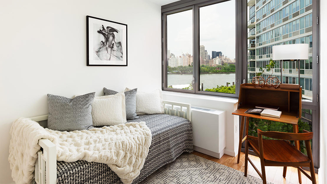 Studio, Hunters Point Rental in NYC for $2,462 - Photo 1