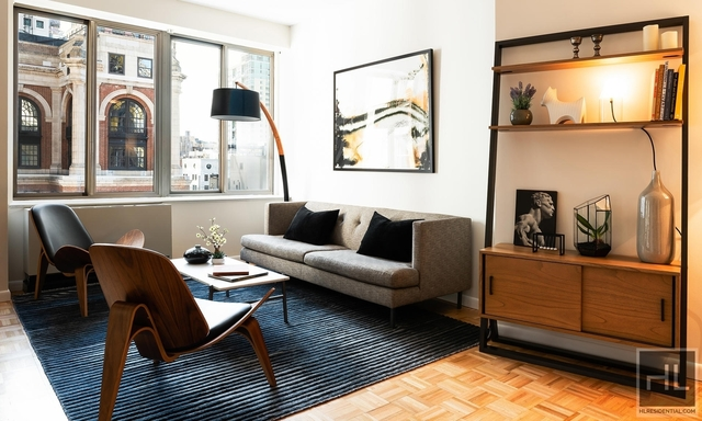 3 Bedrooms, Financial District Rental in NYC for $8,295 - Photo 1