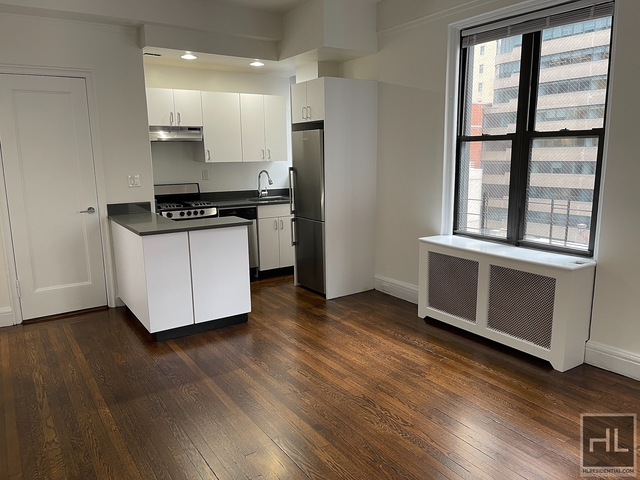 Studio, Turtle Bay Rental in NYC for $2,741 - Photo 1