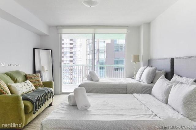 1 Bedroom, Miami Financial District Rental in Miami, FL for $3,600 - Photo 1