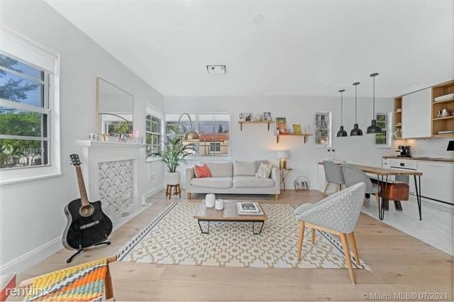 2 Bedrooms, Espanola Villas Rental in Miami, FL for $3,250 - Photo 1