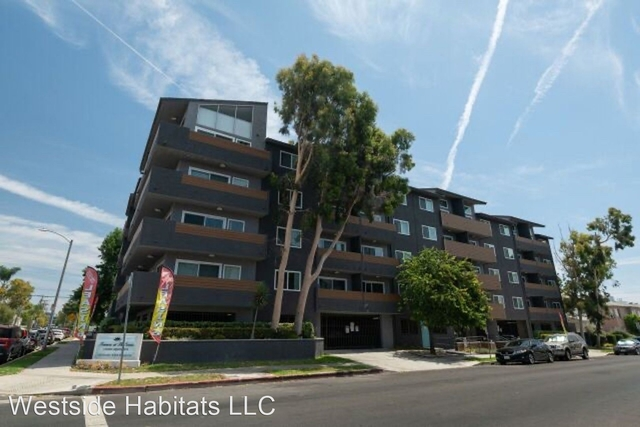 2 Bedrooms, Mid-City West Rental in Los Angeles, CA for $3,398 - Photo 1