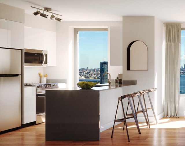 2 Bedrooms, Hunters Point Rental in NYC for $5,275 - Photo 1
