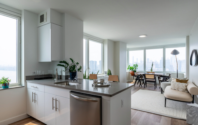 2 Bedrooms, Hunters Point Rental in NYC for $5,525 - Photo 1