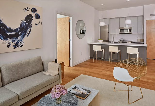 2 Bedrooms, Williamsburg Rental in NYC for $5,912 - Photo 1