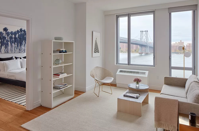 2 Bedrooms, Williamsburg Rental in NYC for $6,324 - Photo 1