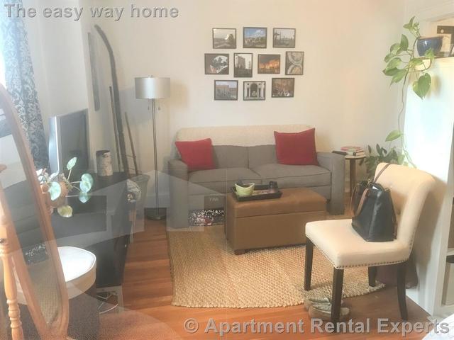 1 Bedroom, Neighborhood Nine Rental in Boston, MA for $2,095 - Photo 1