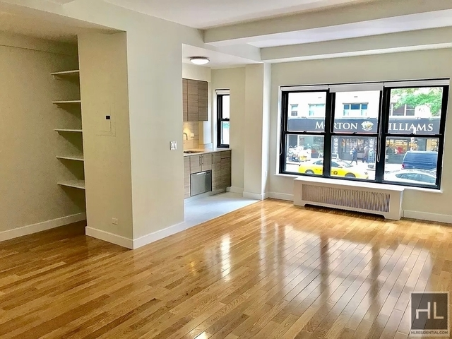 Studio, Sutton Place Rental in NYC for $2,579 - Photo 1