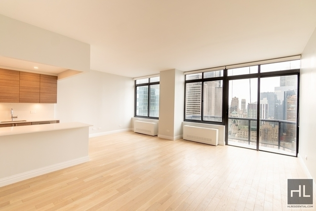2 Bedrooms, Theater District Rental in NYC for $6,400 - Photo 1
