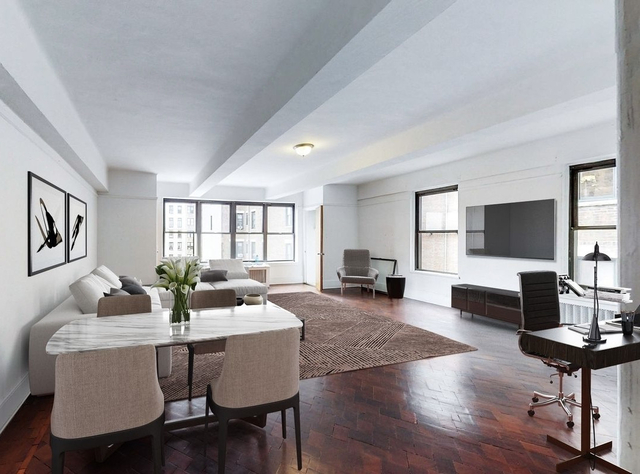 1 Bedroom, Upper West Side Rental in NYC for $4,250 - Photo 1