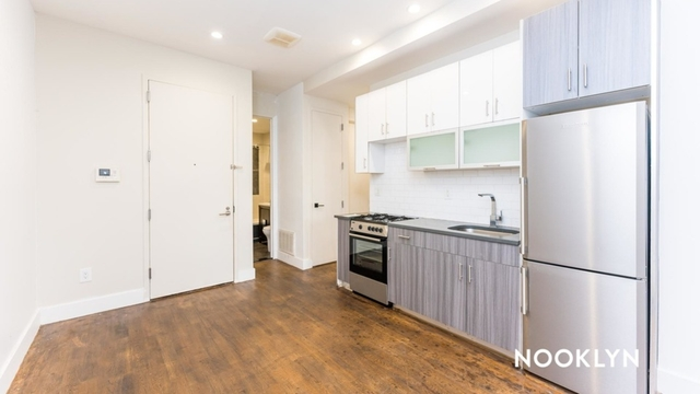 4 Bedrooms, Bedford-Stuyvesant Rental in NYC for $3,775 - Photo 1