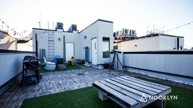 4 Bedrooms, Bedford-Stuyvesant Rental in NYC for $3,535 - Photo 1