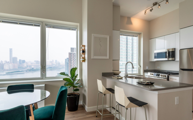 2 Bedrooms, Hunters Point Rental in NYC for $5,750 - Photo 1