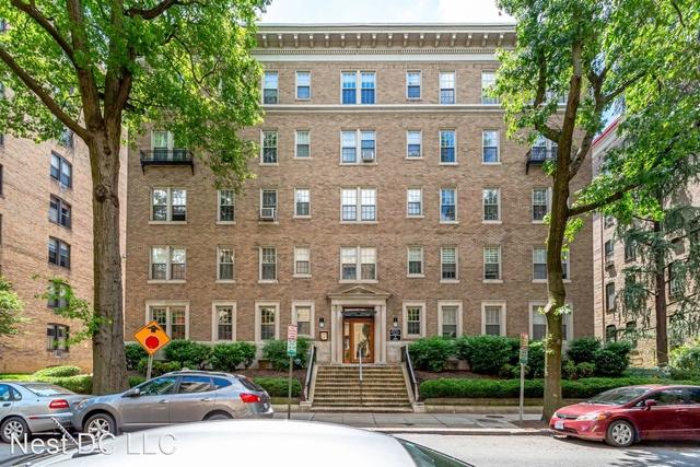 1 Bedroom, Adams Morgan Rental in Washington, DC for $1,775 - Photo 1