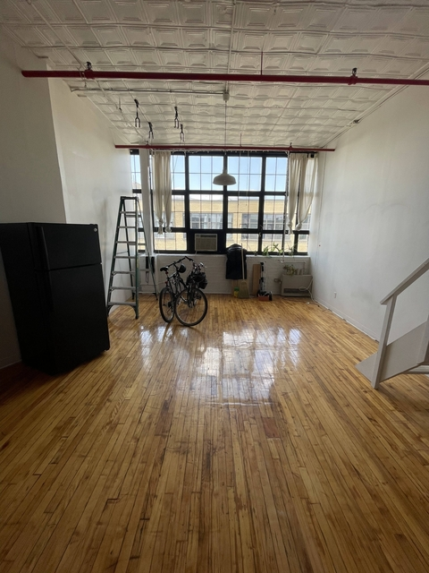 1 Bedroom, East Williamsburg Rental in NYC for $2,796 - Photo 1