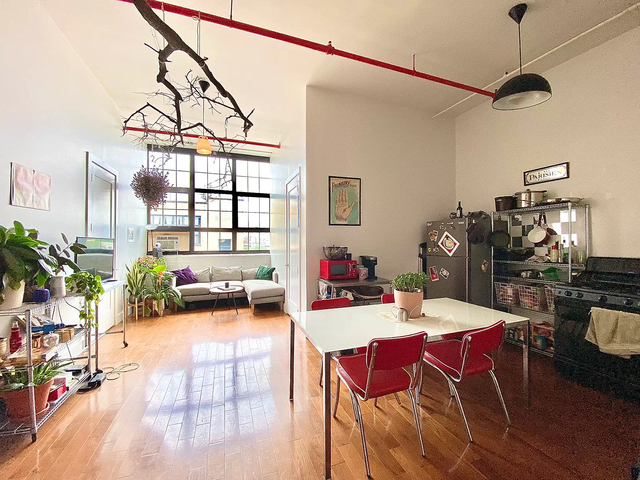 4 Bedrooms, East Williamsburg Rental in NYC for $4,339 - Photo 1