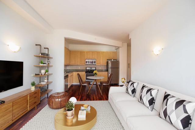 1 Bedroom, Central Harlem Rental in NYC for $2,506 - Photo 1