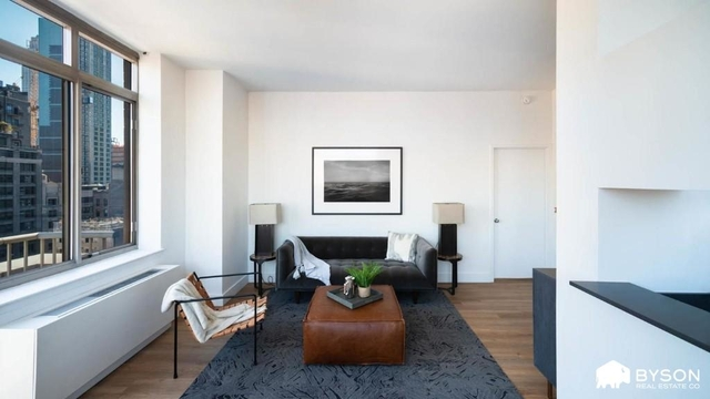 1 Bedroom, Chelsea Rental in NYC for $7,495 - Photo 1