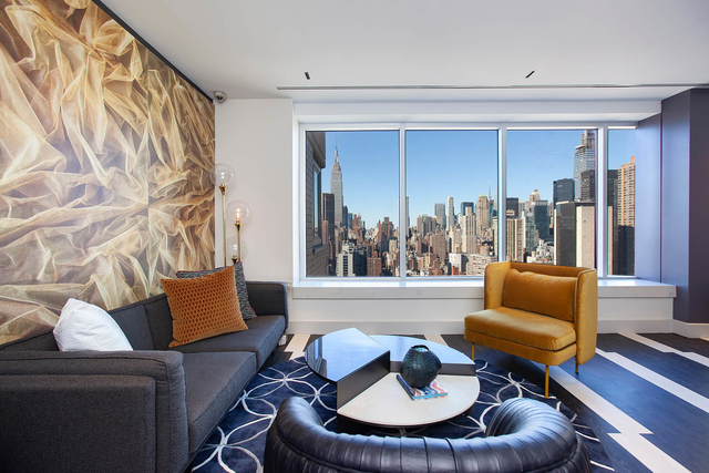 2 Bedrooms, Murray Hill Rental in NYC for $7,666 - Photo 1