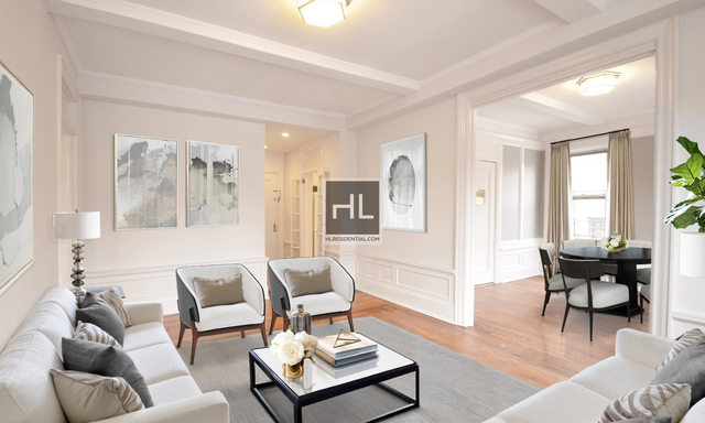 3 Bedrooms, Upper East Side Rental in NYC for $8,394 - Photo 1