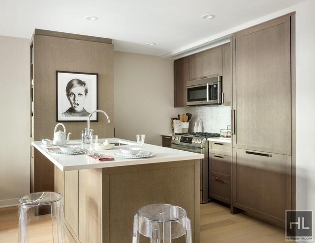 Studio, Hudson Square Rental in NYC for $4,265 - Photo 1