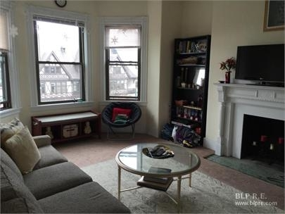 3 Bedrooms, Coolidge Corner Rental in Boston, MA for $3,000 - Photo 1